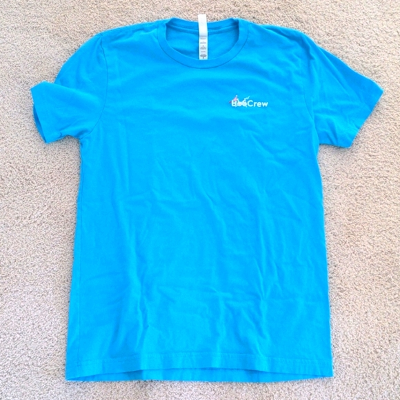 BooCrew 3rd Birthday t-shirt!